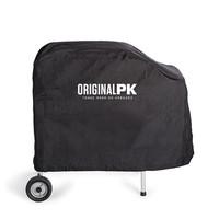 The All New Original PK Grill Cover Black