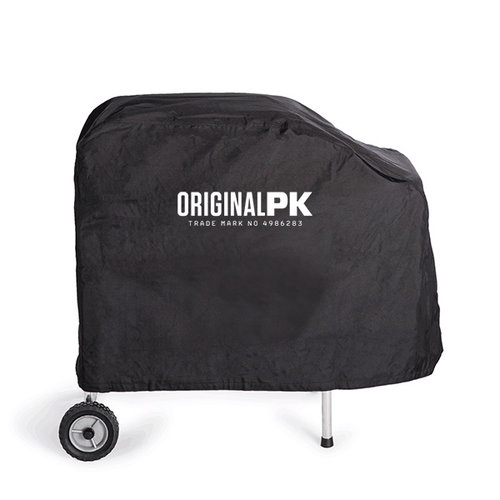 PK (Portable Kitchen) Grill The All New Original PK Grill Cover Black