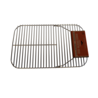 PK Grill The New Stainless Steel Hinged Cooking Grid