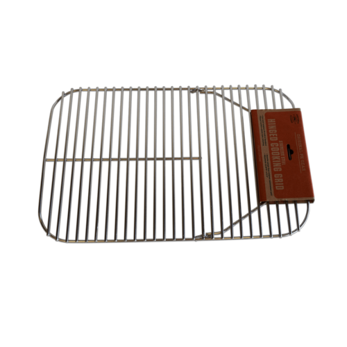 PK (Portable Kitchen) Grill The New PK Stainless Steel Hinged Cooking Grid