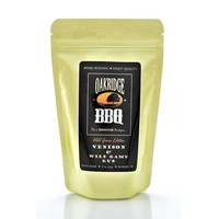 Oakridge BBQ Venison & Wild Game Rub