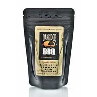 Oakridge BBQ Signature Edition Jah Love Jamaican Jerk Seasoning