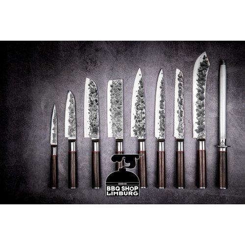 Forged Sebra Forged Butcher knife 25 cm