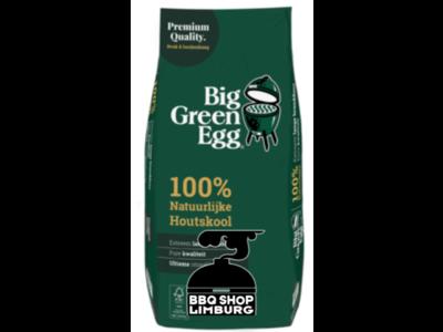 Big Green Egg Big Green Egg houtskool 9kg