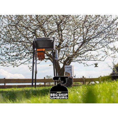 Petromax Petromax - Dutch Oven Kooktafel FE45 - 45cm