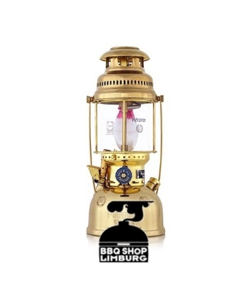 Petromax Petromax HK500 Hogedruklamp messing-brass