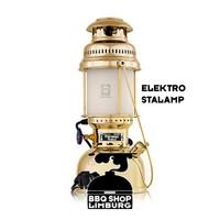 Petromax HK500 Elektrolamp messing - stalamp