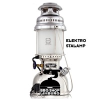 Petromax HK500 Elektrolamp chrome - stalamp