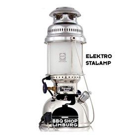 Petromax Petromax HK500 Elektrolamp chrome - stalamp