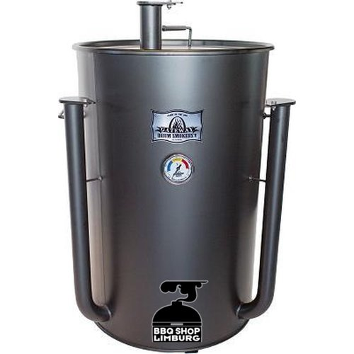 Gateway Drum Smokers Gateway Drum Smoker - mat Grijs/charcoal