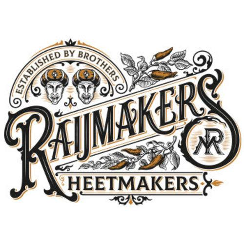 Raijmakers Heetmakers Raijmakers Heetmakers - Brain Buzzer 150ml -