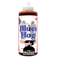 Blues Hog Tennessee Red Sauce 23oz (652g) - Squeeze - knijpfles