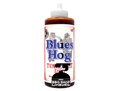 Blues Hog Blues Hog Tennessee Red Sauce 23oz (652g) - Squeeze - knijpfles