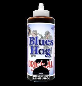 Blues Hog Blues Hog Original BBQ Sauce 25oz (709g) - Squeeze - knijpflesq