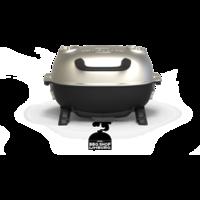PK GO grill met FlipKit