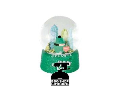 Big Green Egg Big Green Egg Snowglobe - Sneeuwbol Atlanta
