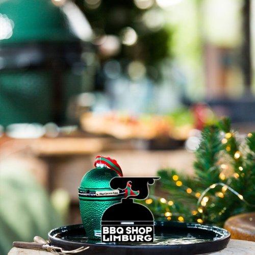 Big Green Egg Big Green Egg Kerstbal - EGG
