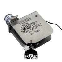 BBQ Guru - Pit BULL losse ventilator 25CFM