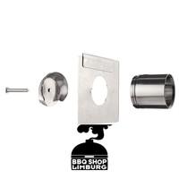 BBQ Guru - Universele adapter set Kamdo & Kettle