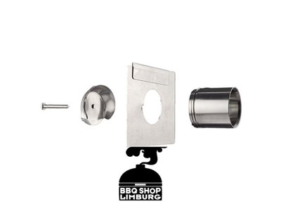 BBQ Guru BBQ Guru - Universele adapter set Kamdo & Kettle