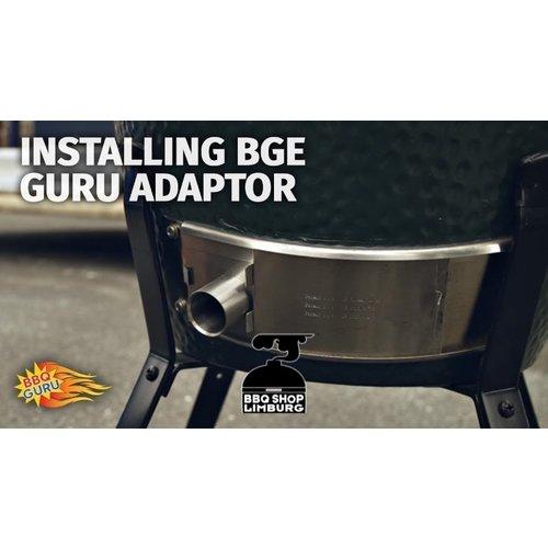 BBQ Guru BBQ Guru - Universele adapter Kamdo & Kettle