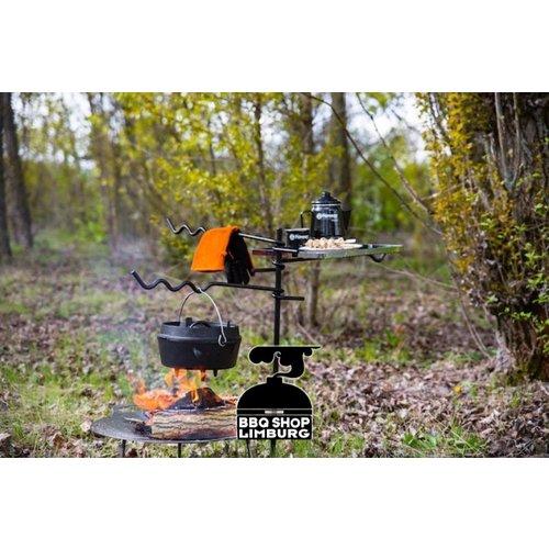 Petromax Petromax kampvuur grill vuur anker - grondpen
