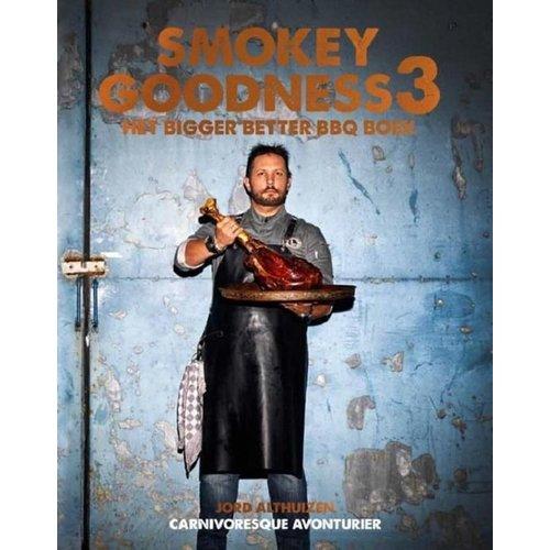 Kosmos Smokey Goodness 3