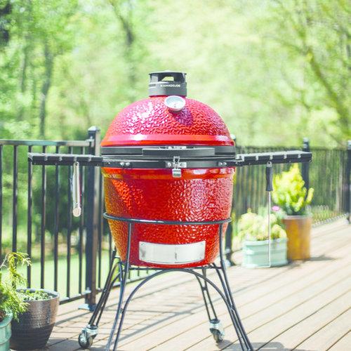 De beste barbecues, ieder merk door ons persoonlijk getest!
