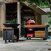 Buitenkeuken - BBQ  meubels & tafels