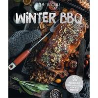 Winter BBQ Boek - 50 heerlijke BBQ recepten