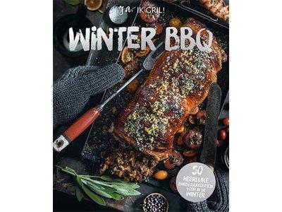Lantaarn Winter BBQ Boek - 50 heerlijke BBQ recepten