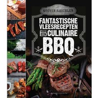 Fantastische BBQ vleesrecepten - Steven Raichlen