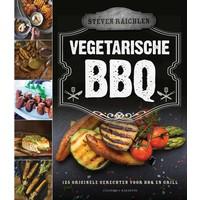 Vegetarische BBQ recepten boek - Steven Raichlen