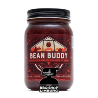 Plowboys Barbecue Bean Buddy 21oz 595g