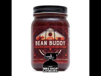 Blues Hog Plowboys Barbecue Bean Buddy 21oz 595g