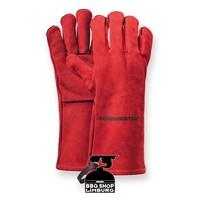 Feuermeister Lederen BBQ handschoenen (paar)