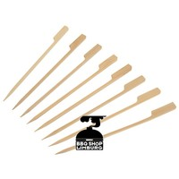 Grill-Pro Bamboo spiesen / prikkers 17cm 50st