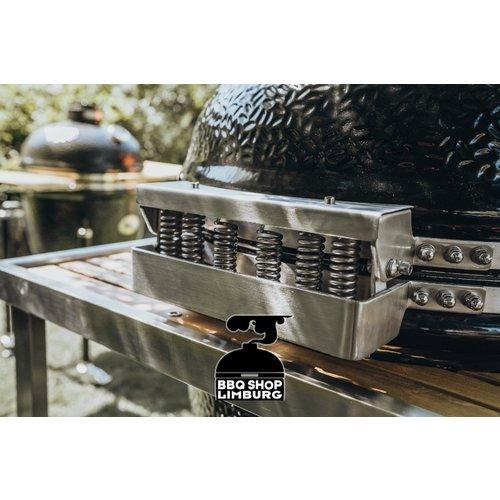 Monolith grills Monolith Le Chef Pro 2.0 Guru (XL-57cm) - incl. onderstel