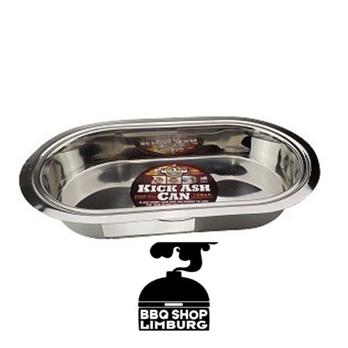 Kick Ash Basket Kick ash Can Primo Oval XL