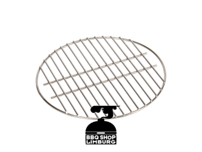 Big Green Egg Big Green Egg RVS rooster Large 46cm