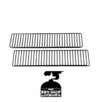 Masterbuilt Gravity series 560 warming racks (2st)