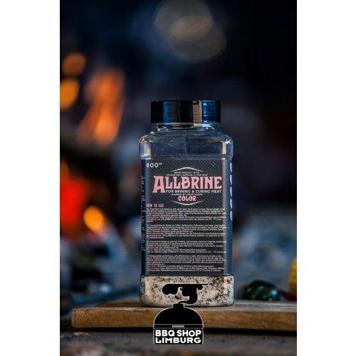 GrateGoods Grate Goods Allbrine Color strooibus 800 gram