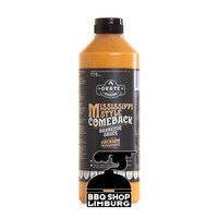 Grate Goods Mississippi Comeback Sauce 775ml