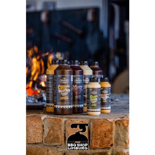 GrateGoods Grate Goods Kansas City Red Barbecue Sauce 775 ml