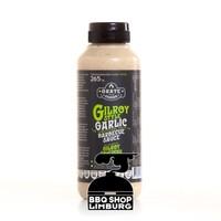 Grate Goods Gilroy Garlic Sauce 265ml
