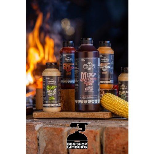 GrateGoods Grate Goods California Hot Sauce 265ml