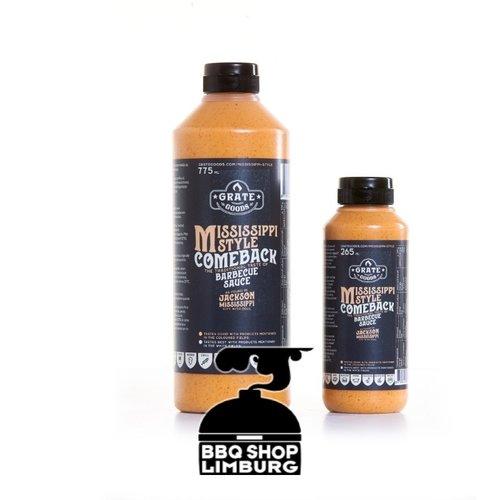 GrateGoods Grate Goods Mississippi Comeback 265ml
