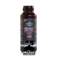 Grate Goods Memphis Sweet & Smokey Barbecue Sauce 265ml
