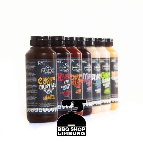 GrateGoods Grate Goods Alabama White Barbecue Sauce 265 ml