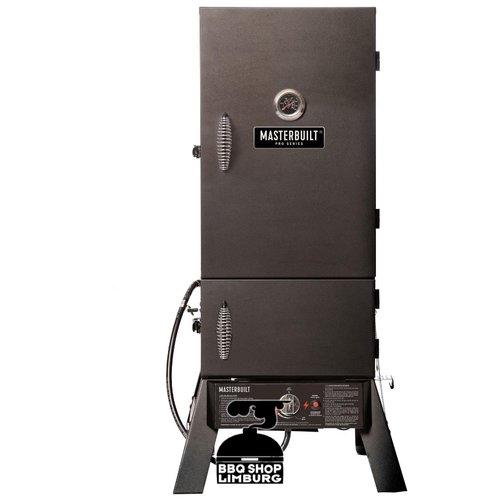 MasterBuilt Masterbuilt Pro Series Dual Fuel Smoker